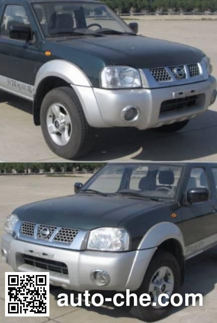 Nissan ZN1033UCGD dual-fuel pickup truck