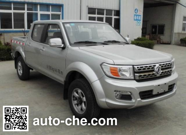Dongfeng ZN1033UCND dual-fuel pickup truck