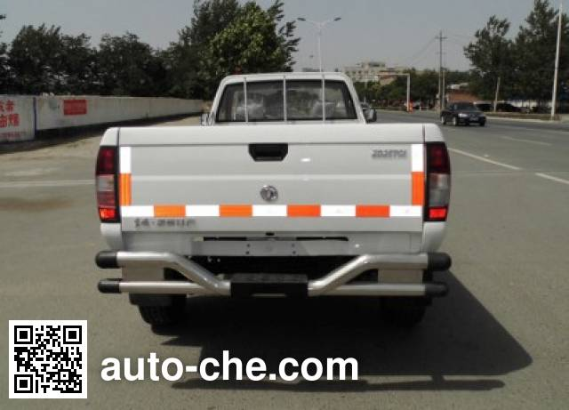 Dongfeng ZN1034F5X4 pickup truck