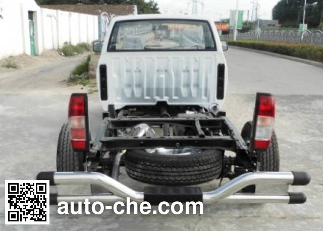 Dongfeng ZN1034F5XM pickup truck chassis