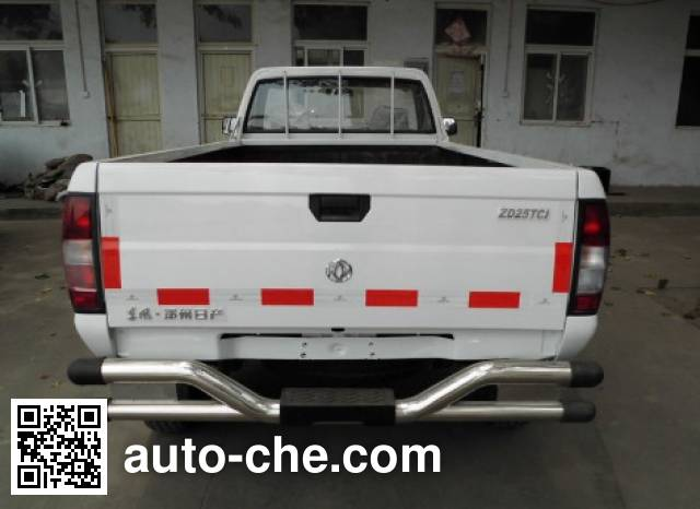 Dongfeng ZN1034FCX4 pickup truck