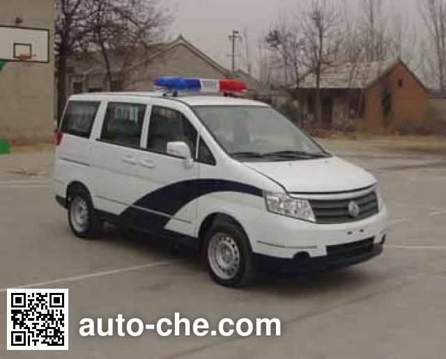 Dongfeng ZN5020XQCV1B4 prisoner transport vehicle
