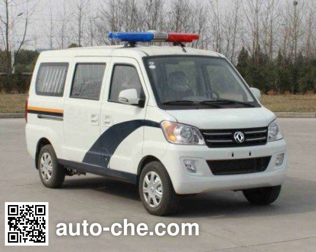 Dongfeng ZN5020XQCV1Z4 prisoner transport vehicle