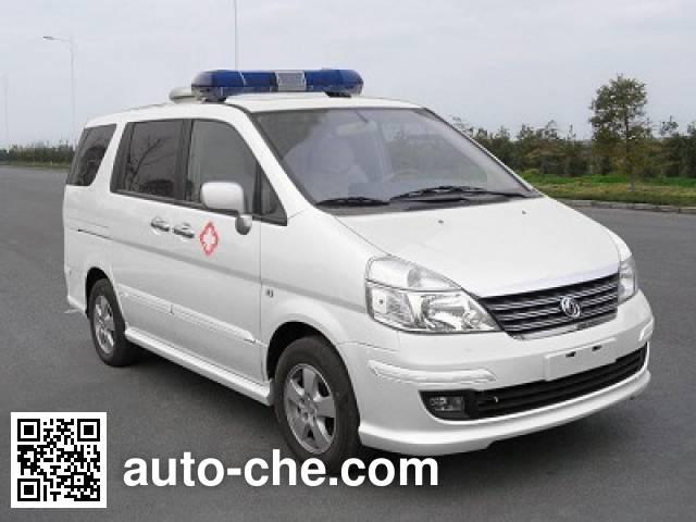 Dongfeng ZN5020XJHV1K ambulance