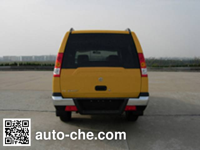 Dongfeng ZN5024XGCH2N4 engineering works vehicle