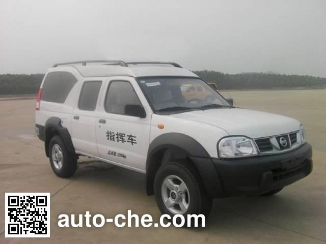 Nissan ZN5025XZHHBG5 command vehicle