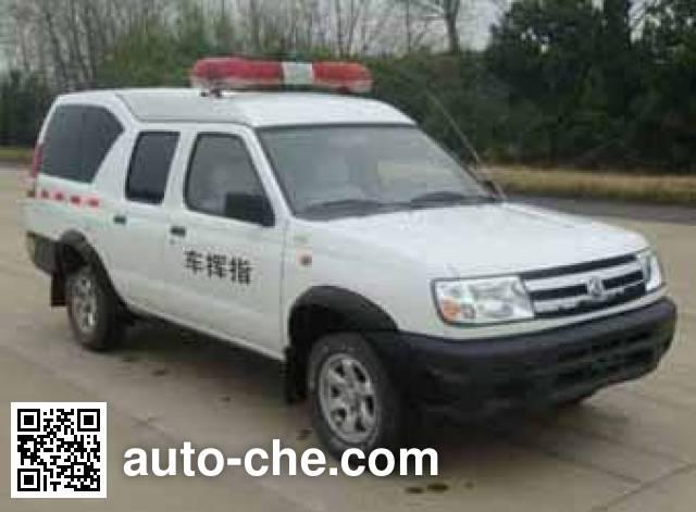 Dongfeng ZN5034XZHHBX4 command vehicle