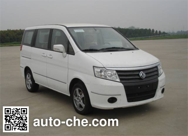 Dongfeng ZN6440V1Y electric MPV