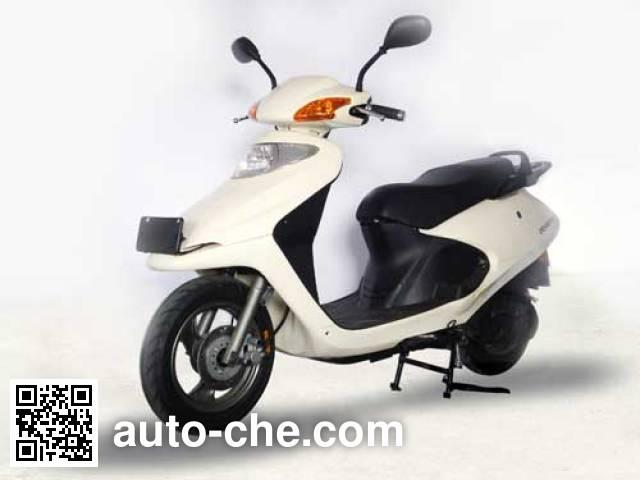 Zhongqi ZQ100T-A scooter