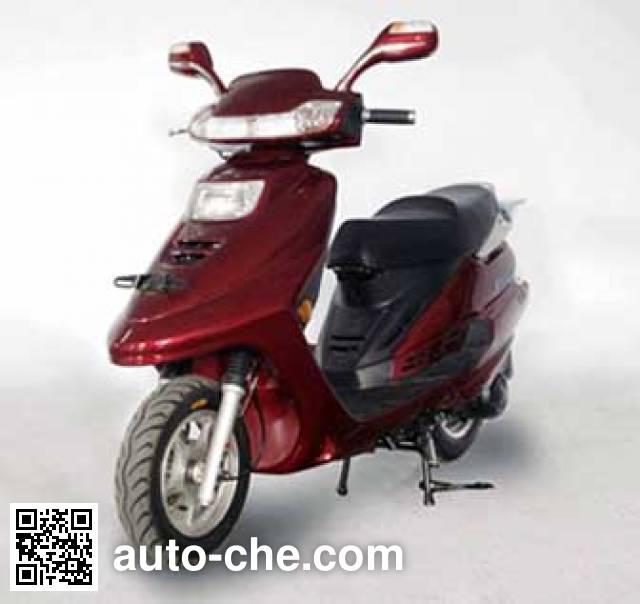Zhongqi ZQ125T-10A scooter