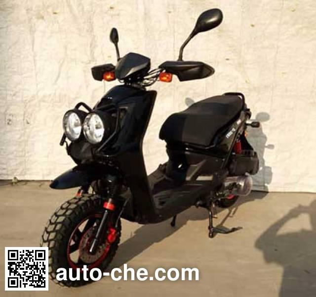 Zhongqi ZQ125T-12 scooter