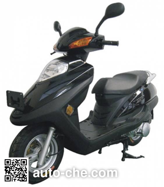 Zhongqi ZQ125T-15A scooter