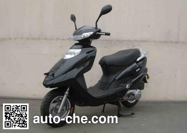 Zhongqi ZQ125T scooter