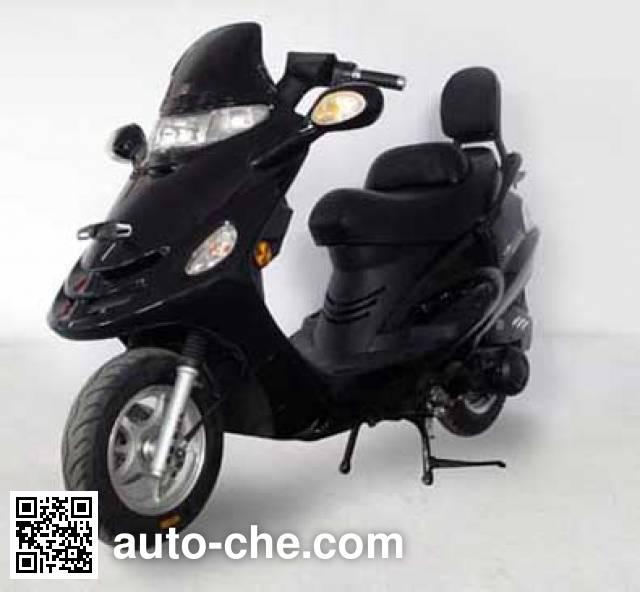 Zhongqi ZQ125T-3A scooter