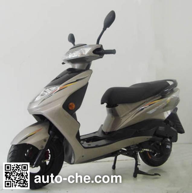 Zhongqi ZQ125T-7A scooter
