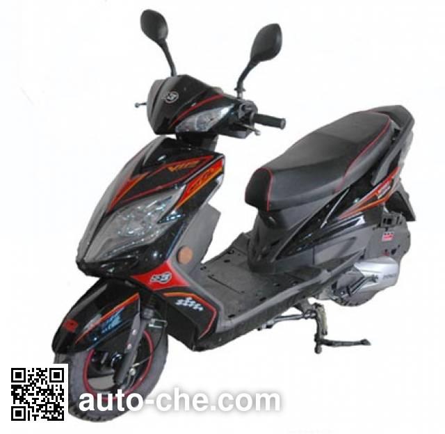 Zhongqi ZQ125T-8A scooter