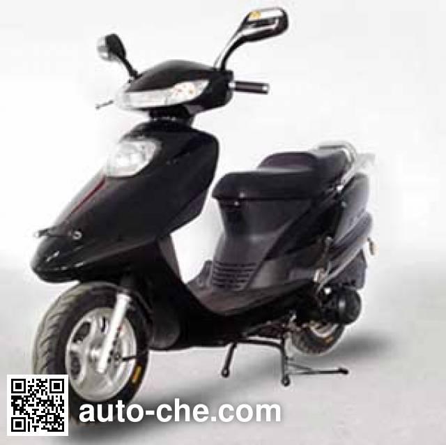 Zhongqi ZQ125T-9A scooter