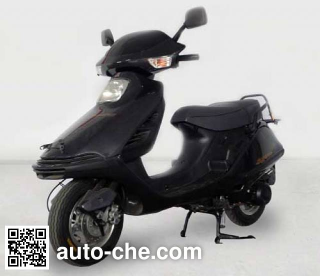 Zhongqi ZQ125T-A scooter