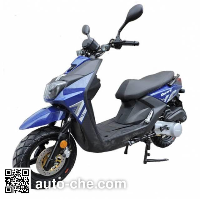Zhongqi ZQ150T-2A scooter
