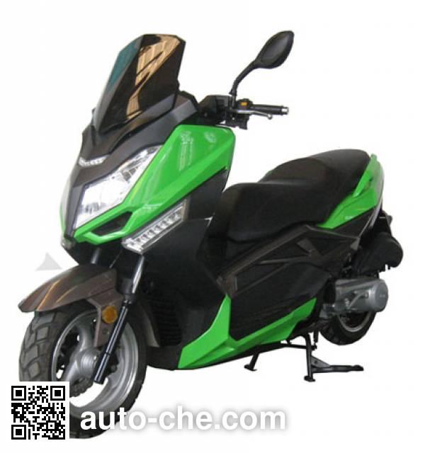 Zhongqi ZQ150T-3A scooter
