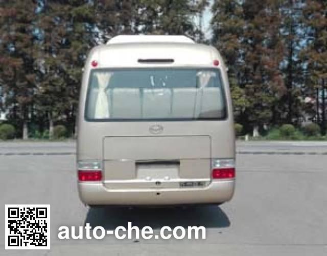 Dongou ZQK6810EV2 electric city bus