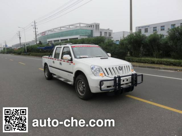 Changqi ZQS5022TQZBD wrecker