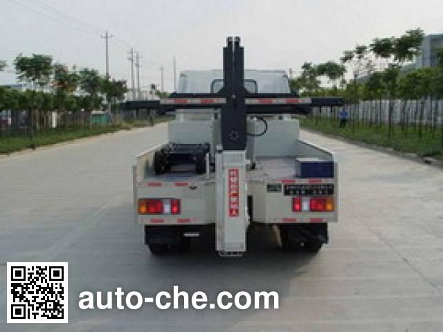 Changqi ZQS5040TQZLD wrecker