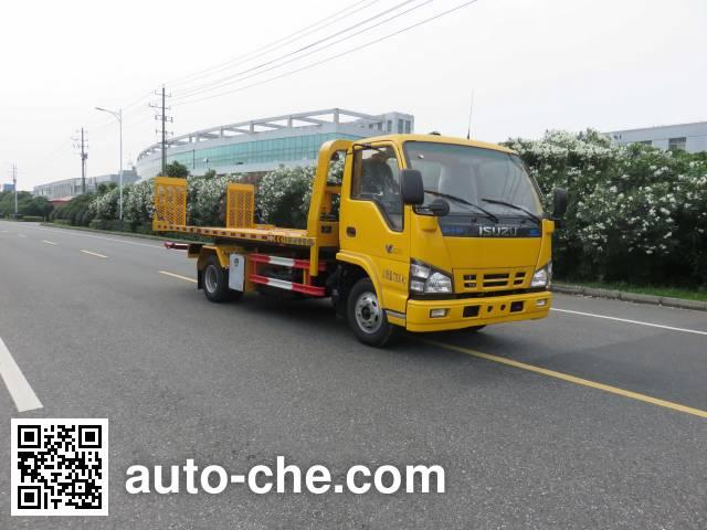 Changqi ZQS5070TQZQP5 wrecker