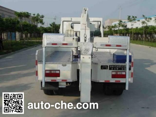 Changqi ZQS5071TQZQD wrecker