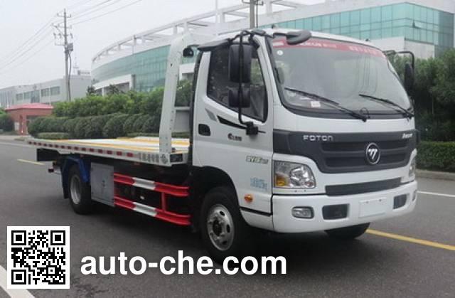 Changqi ZQS5080TQZBP5 wrecker