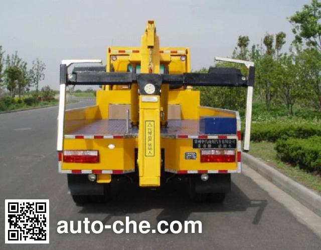 Changqi ZQS5081TQZJH wrecker