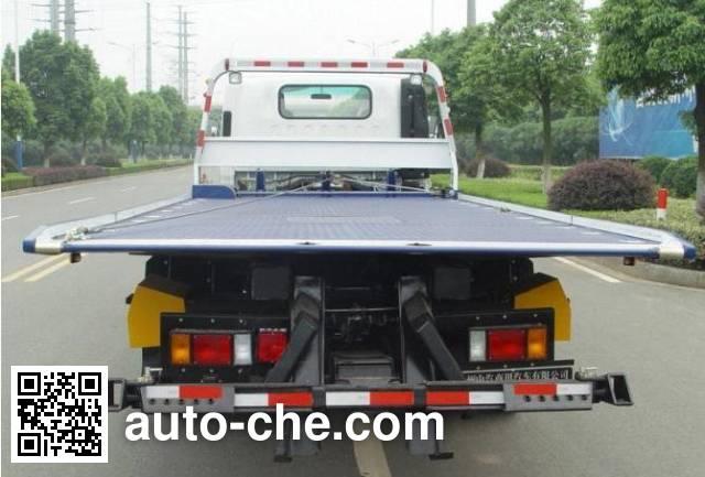 Changqi ZQS5100TQZPQL wrecker