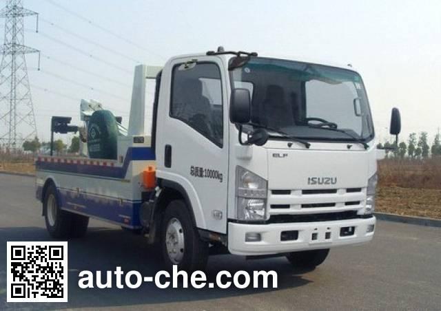 Changqi ZQS5101TQZQL wrecker