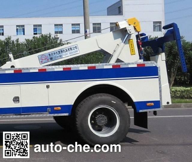 Changqi ZQS5160TQZLD wrecker