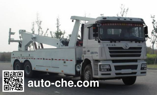 Changqi ZQS5250TQZSD wrecker