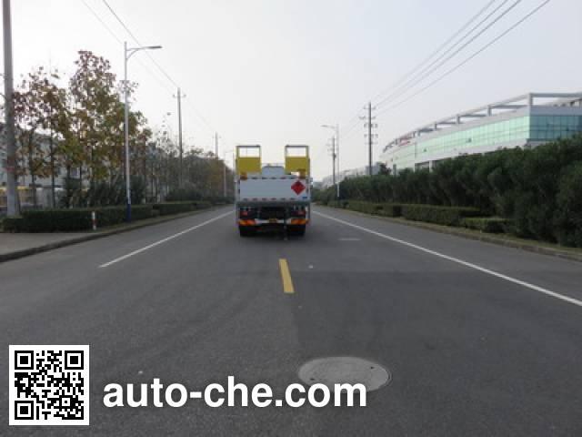 常奇牌ZQS5260TQP气瓶运输车
