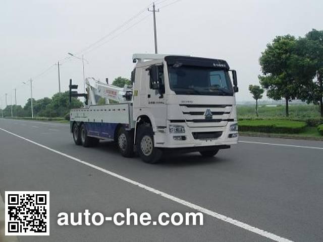 Changqi ZQS5318TQZZD wrecker