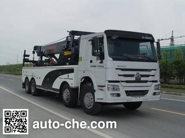 Changqi ZQS5318TQZZXD wrecker