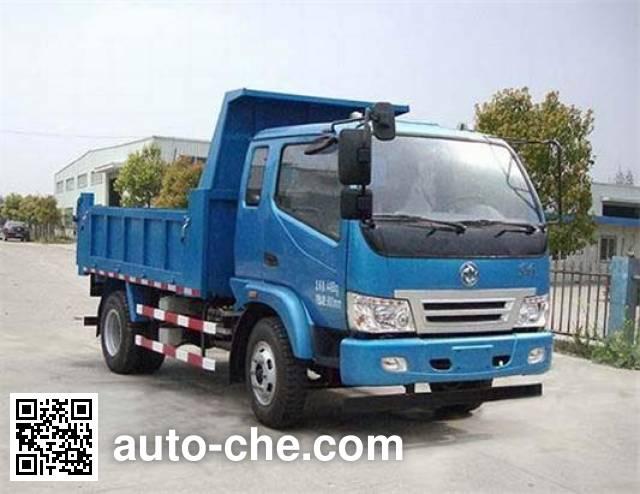Zhongqi ZQZ3040Q4 dump truck