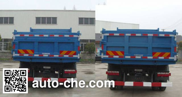 Zhongqi ZQZ3161Q4 dump truck