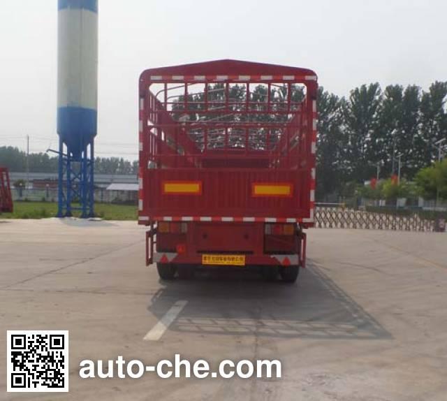 Tianyuxing ZRT9370CCYE stake trailer