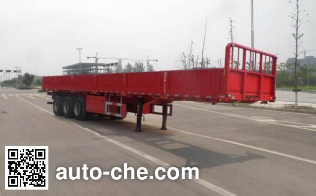 Tianyuxing ZRT9380LB dropside trailer