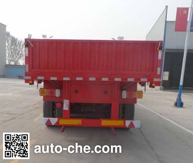 Tianyuxing ZRT9400LB dropside trailer