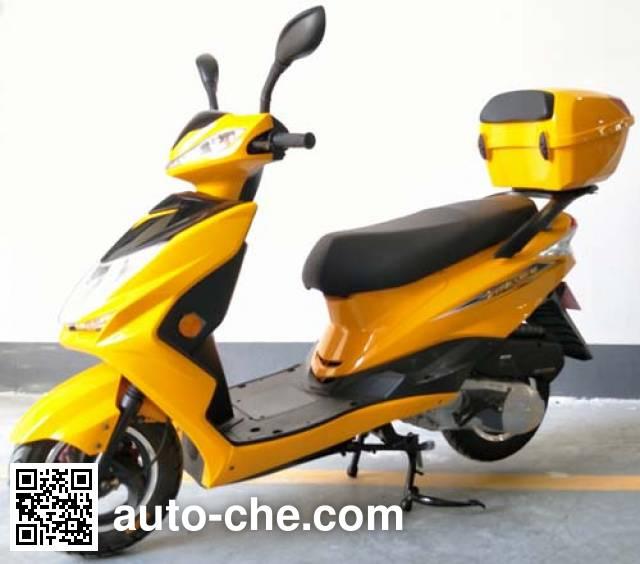Zongshen ZS125T-35 scooter