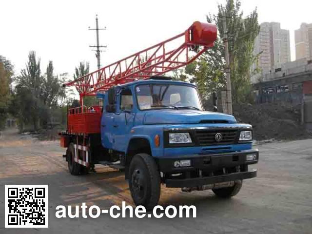 Zhangtan ZT5082TZJDPHDQ drilling rig vehicle
