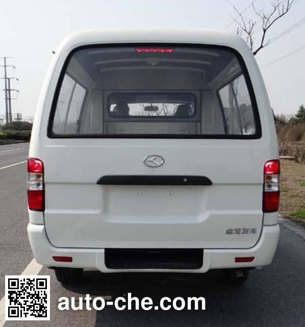 Zhongtian ZTP5030XBY funeral vehicle