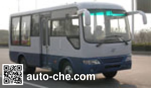 Zhongtian ZTP5051XBY funeral vehicle