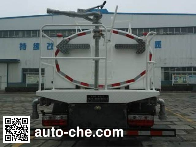 东岳牌ZTQ5070GSSE6G33D洒水车