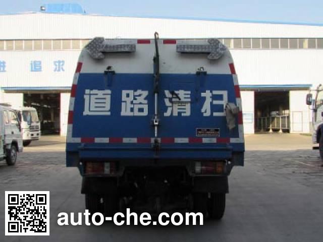 东岳牌ZTQ5070TSLQLG34D扫路车