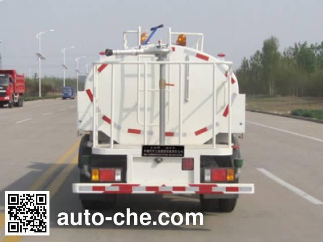 东岳牌ZTQ5080GSSBJG34D洒水车